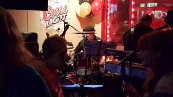 The Bar, Feb. 27, 2016